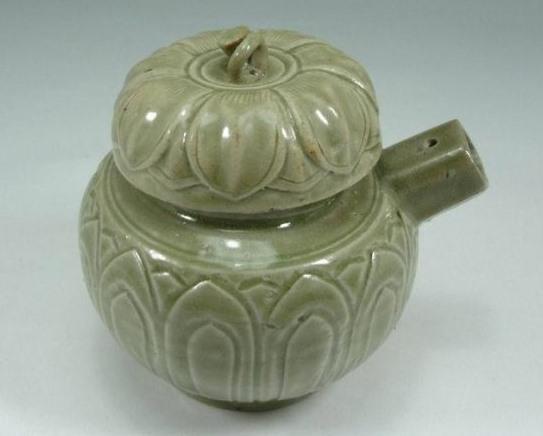 耀州窑瓷器鉴定方法_越窑瓷器鉴定方法及要领 - 博悦收藏